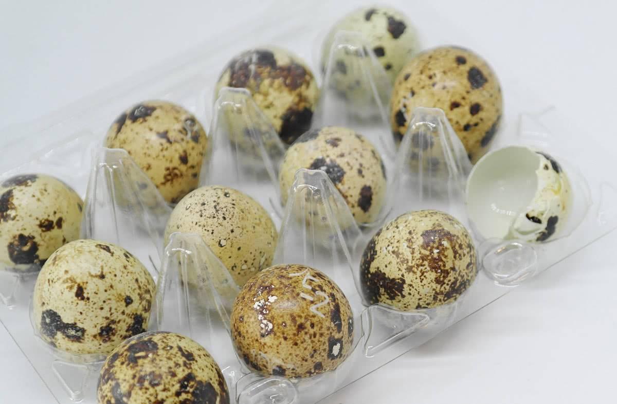 В чем польза и вред перепелиных яиц для мужчин?