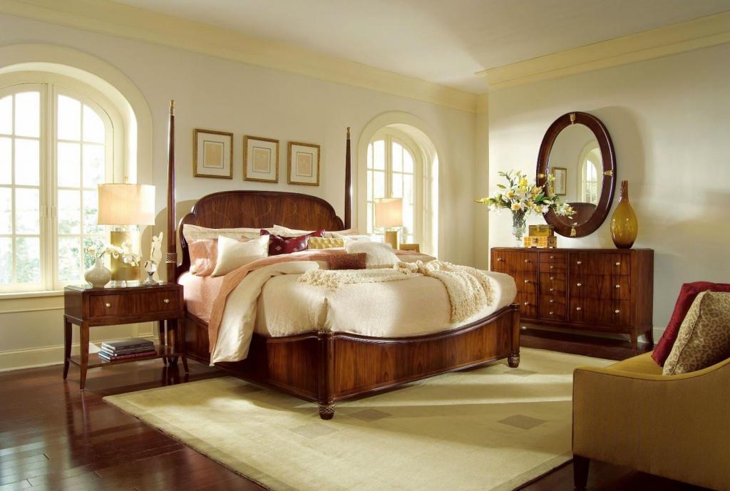 Кровать в спальне по фен-шуй: какую и куда поставить, цвет спальни