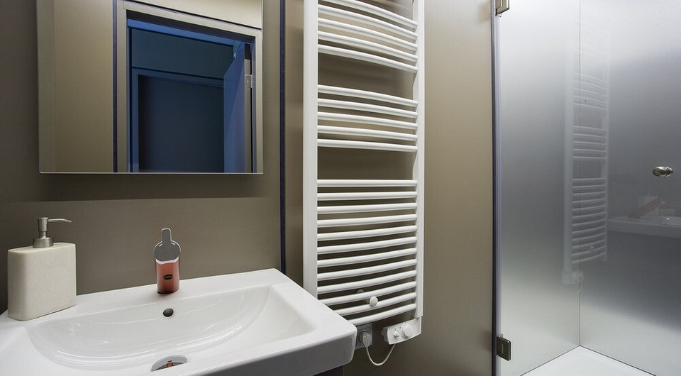 полотенцесушитель водяной какой лучше выбрать