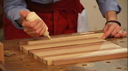 Клей для дерева: пва, столярный и контактный прочный клей, какой вариант лучше для склеивания древесины