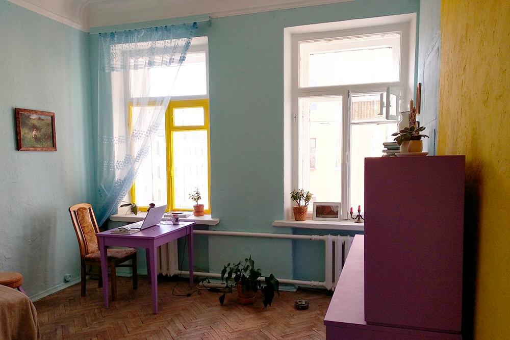 дизайн проект квартиры самостоятельно