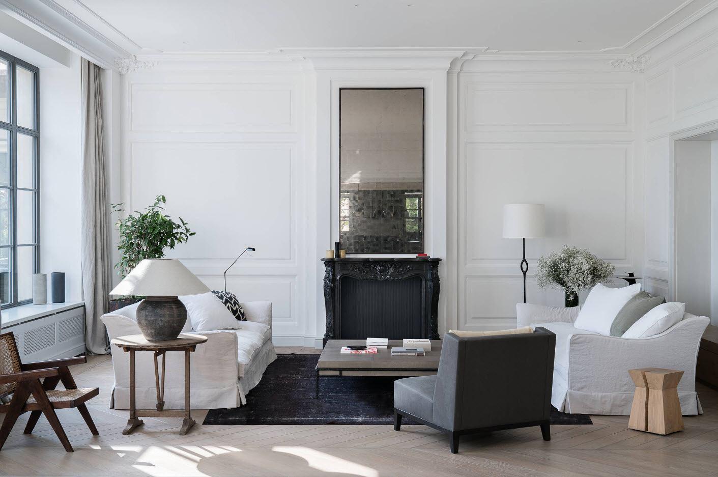 крутой дизайн комнаты