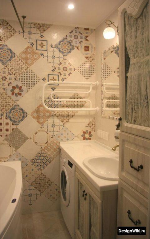 Ремонт ванной в хрущевке под ключ в москве и области. стоимость недорого