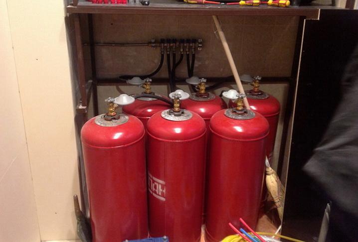 Газовые котлы на сжиженном газе: выбираем газовый котел на сжиженном газе для отопления