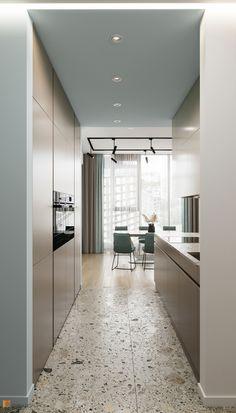 Дизайн холла: 48 красивых идей оформления