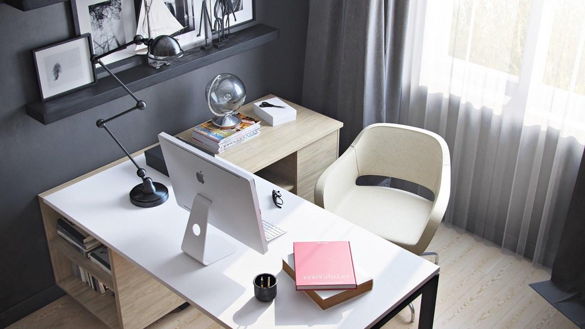 Компьютерный стол — модели, формы, размеры, оснащение. как выбрать?