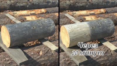 Отбеливатель для древесины – какой состав лучше выбрать