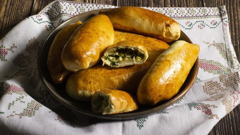 Тесто на маргарине - 25 рецептов приготовления пошагово - 1000.menu