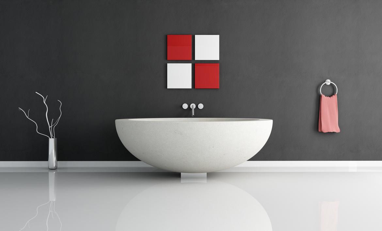 Выравнивание стен в ванной с помощью штукатурки: пошаговая инструкция