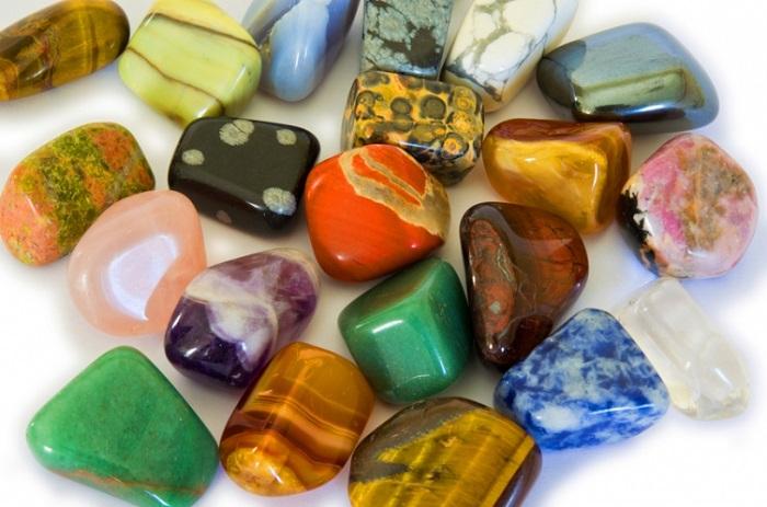 порода камней