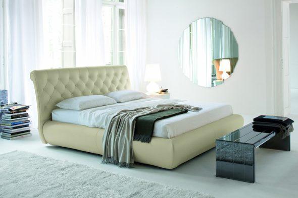 Лучшая расстановка мебели по фен шуй в спальне — важные правила