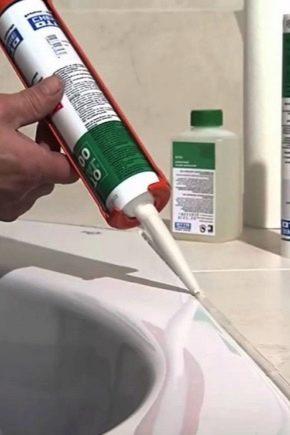 Чем оттереть силиконовый герметик с плитки? как смыть, отмыть или убрать, как очистить плитку, чем удалить с кафельных покрытий