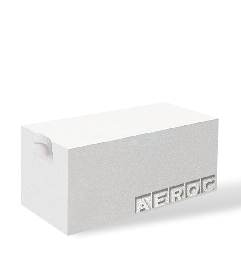 Газобетон аэрок (aeroc) строительство домов и конструкций из пеноблоков