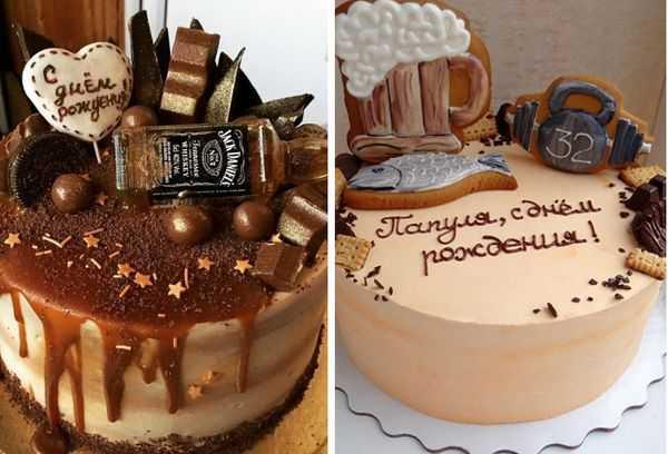 Как сделать украшение торта своими руками: 110 фото и видео вариантов украшений для торта