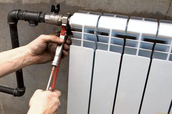 Внутрипольные радиаторы (конвекторы) — незаметное отопление