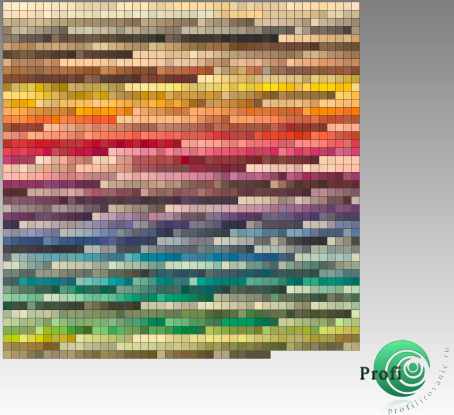 Зачем pantone выбирают цвета и как зарабатывают на этом   gq russia