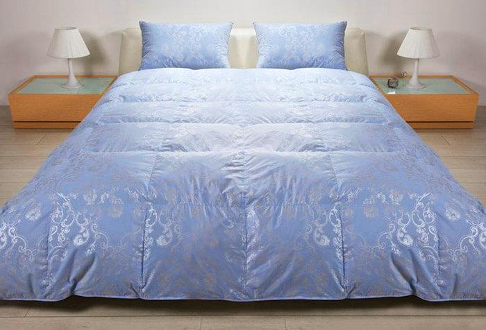 Облегченное одеяло: что это значит, какое лучше, как выбрать