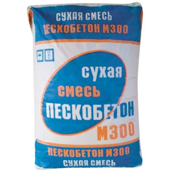 Нужно ли добавлять цемент в пескобетон м300
