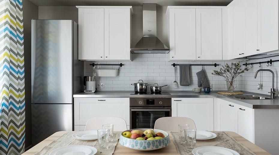 кухни икеа каталог фото