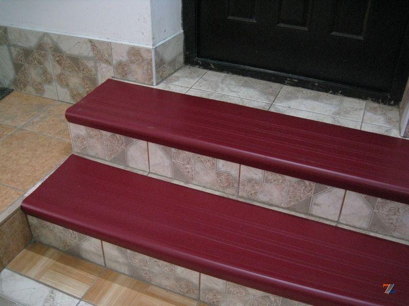 коврики для ступеней
