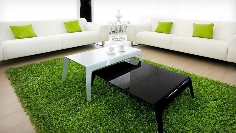 Как выбрать искусственный газон?