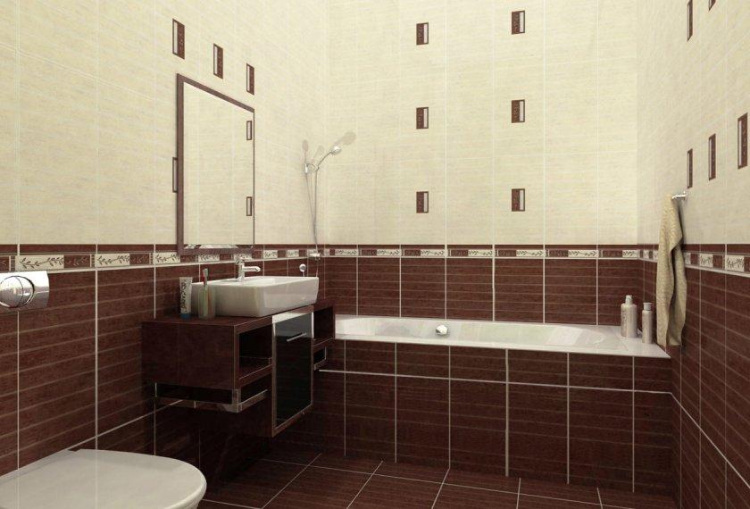 пластиковые стеновые панели для ванной