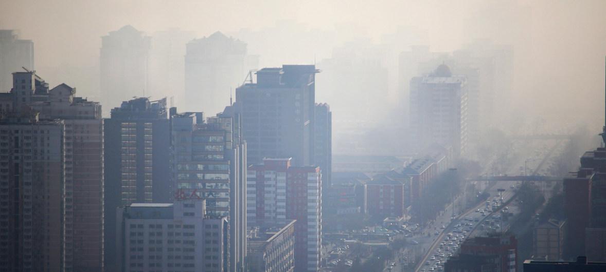 Мероприятия по охране атмосферного воздуха