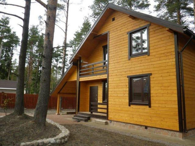 Какие дома самые экологичные? современные эко технологии на сайте недвио