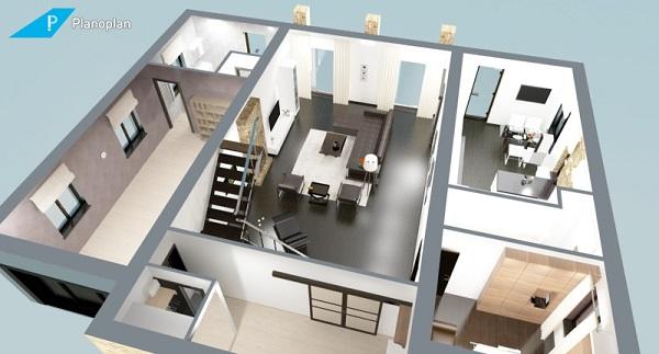 12 бесплатных программ для планировки квартиры и дизайна интерьера - скачать