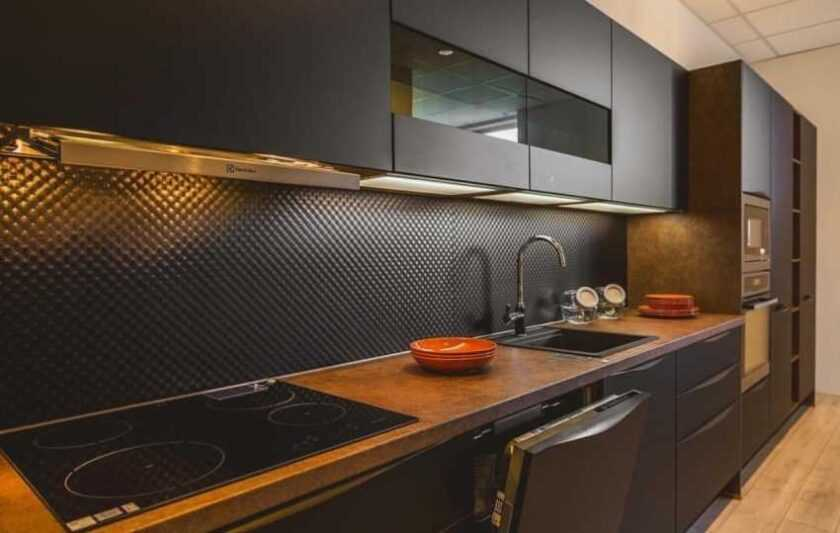 плитка настенная для кухни под фартук