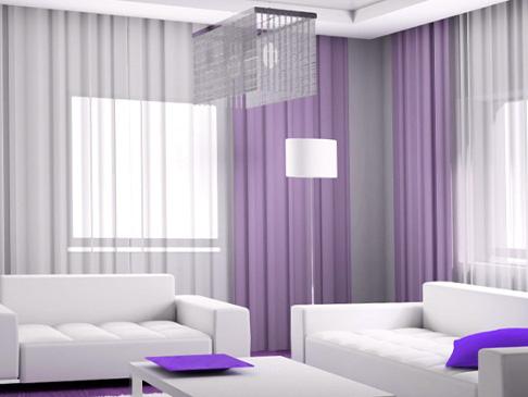 Как отбелить шторы из капрона и органзы в домашних условиях