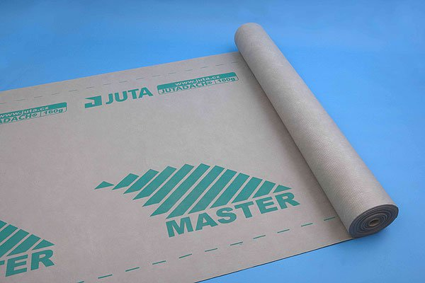 «ютафол н 110»: технические характеристики пароизоляционной пленки «стандарт»  и «специал», отзывы о марке