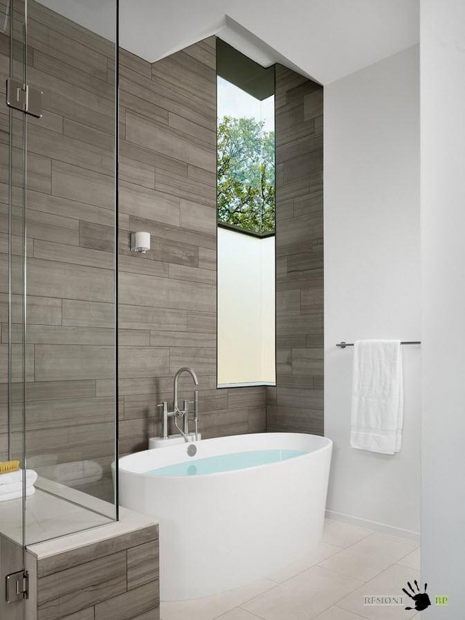 Облицовка плиткой ванной комнаты: советы по укладке