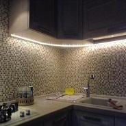 Школа светодизайна: делаем правильное освещение на кухне