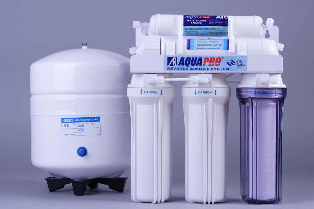 гейзер био фильтры для воды замена картриджей