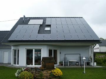 Автономное электричество для частного дома и квартиры