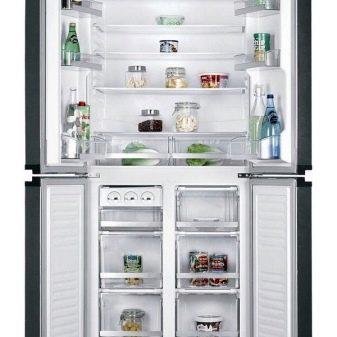 Стоит ли покупать холодильник haier китайской сборки или российской
