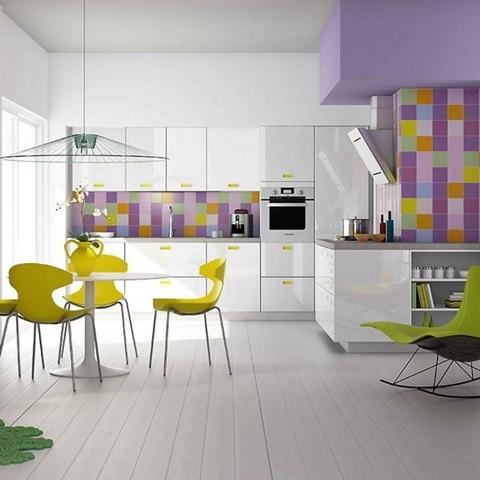 Деревянные кухни — утонченные и красивые идеи реализации дизайна (100 фото)