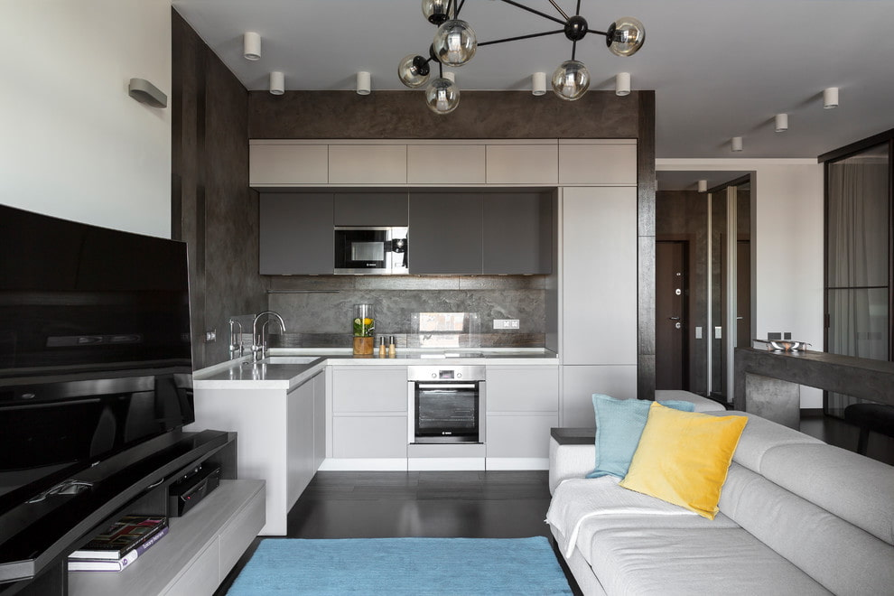 кухни картинки дизайн