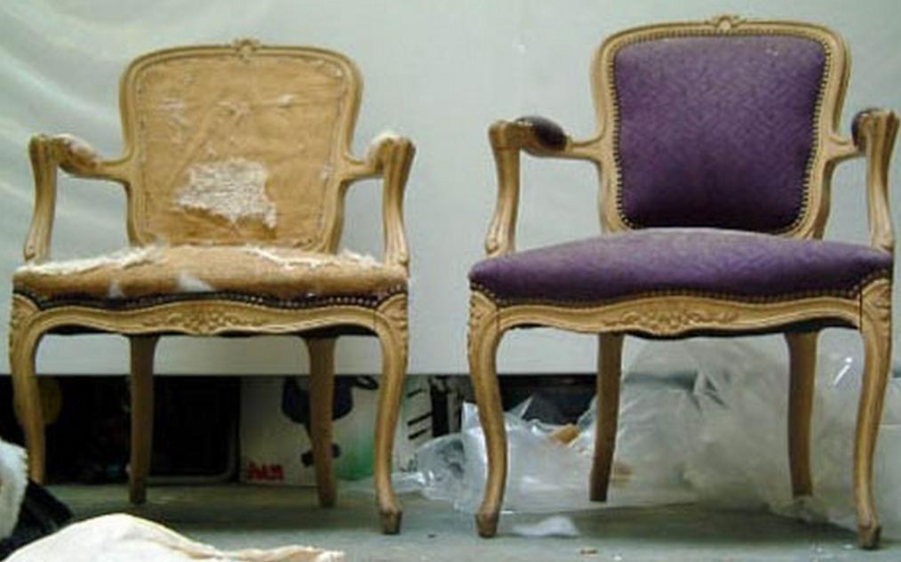 Реставрация старой мебели своими руками: варианты, идеи, фото