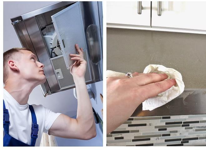 как прочистить вентиляцию в квартире своими руками