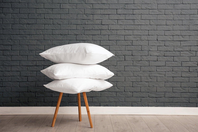 Подушка для сна: виды, размеры, как подобрать правильную подушку и отзывы