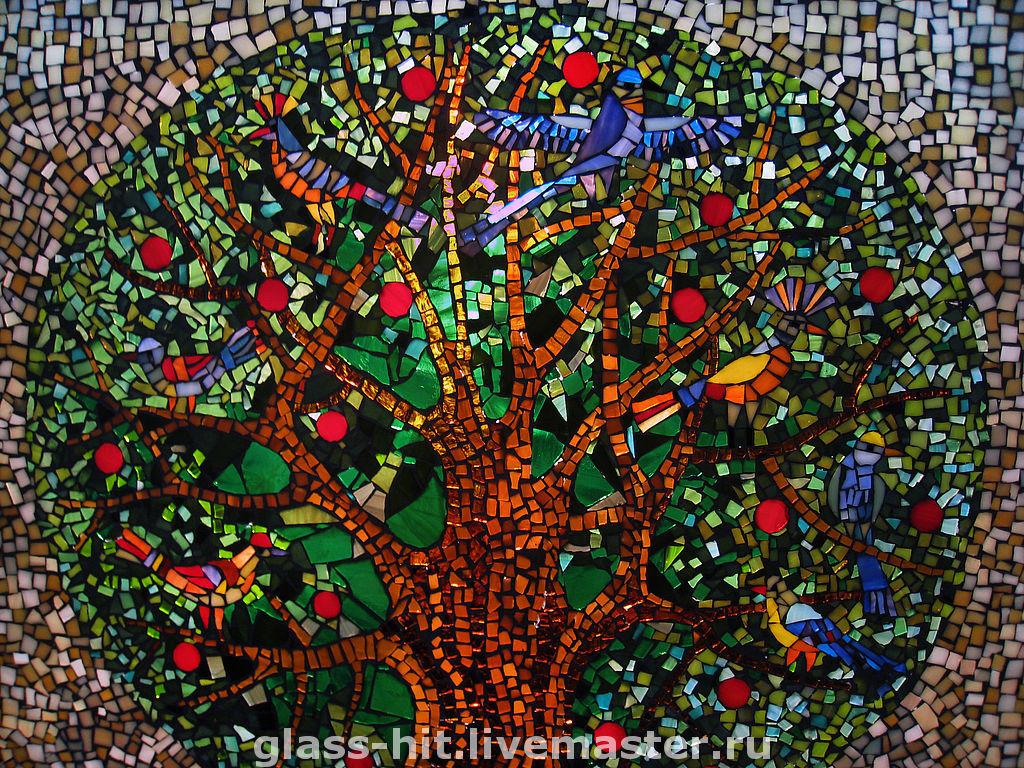 мозаика википедия