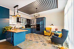 Кухни в леруа мерлен: обзор новинок дизайна из каталога 2020 года + цены