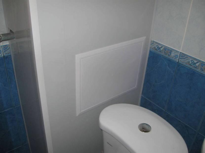 спрятать трубы отопления в комнате