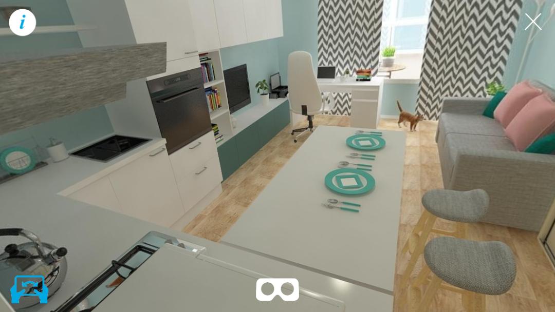 Планоплан 3d планировщик квартир — бесплатная онлайн программа