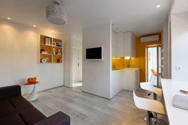 дизайн хрущевки 1 комнатной 30 м
