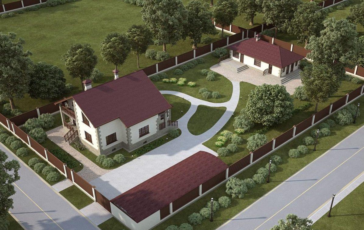 Планировка дома: основные этапы - all4decor