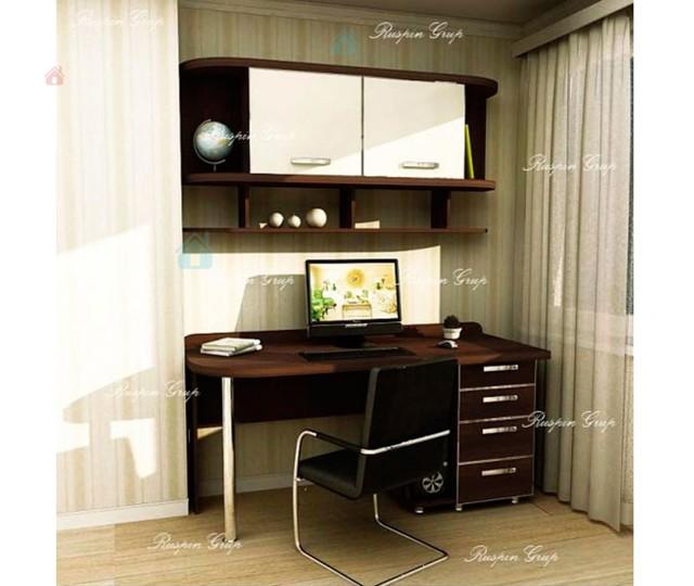стильный рабочий стол