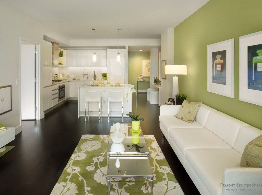 Зеленый диван: виды, дизайн, выбор материала обивки, механизма, сочетания, оттенки